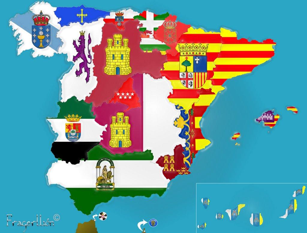 Resultado de imagen de Las Banderas nacionalismo criminal